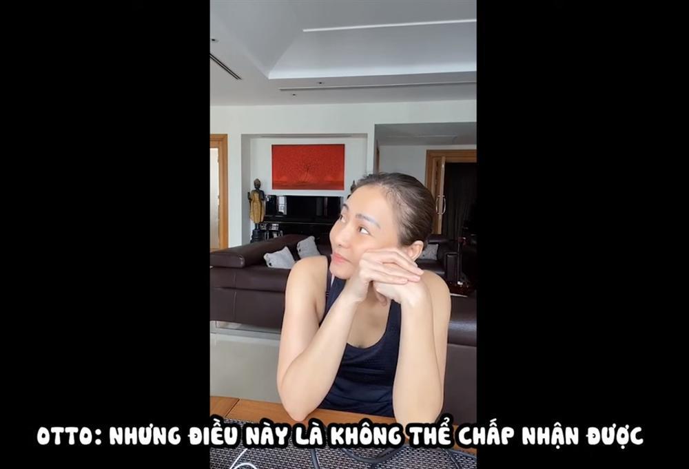 Chồng con họp gia đình, phàn nàn Thu Minh đúng ngày sinh nhật-2