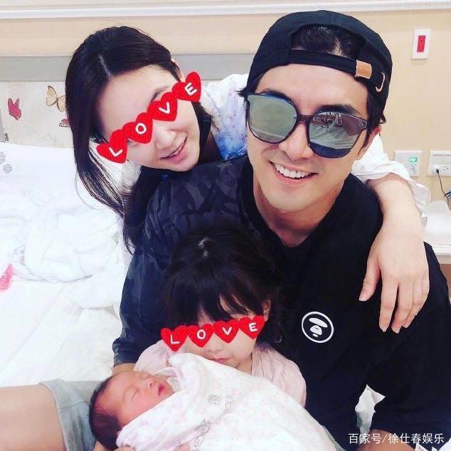 Hạ Quân Tường ép vợ sinh sớm 2 tuần vì không muốn con thuộc cung Xử Nữ-1
