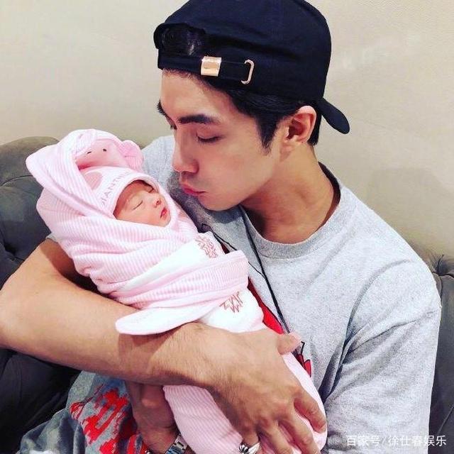 Hạ Quân Tường ép vợ sinh sớm 2 tuần vì không muốn con thuộc cung Xử Nữ-2