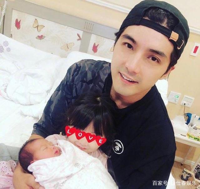 Hạ Quân Tường ép vợ sinh sớm 2 tuần vì không muốn con thuộc cung Xử Nữ-3