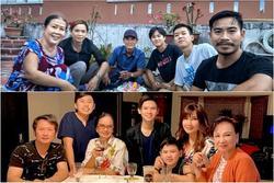 Thanh Bình - Bằng Kiều: 2 chàng rể hiếm rất được lòng nhà vợ cũ dù đã ly hôn
