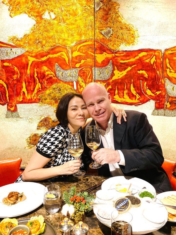 Chồng con họp gia đình, phàn nàn Thu Minh đúng ngày sinh nhật-10
