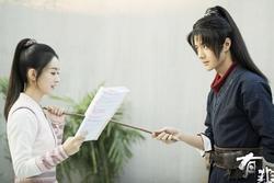 Triệu Lệ Dĩnh vừa trở lại sau khi sinh con, phim đã bị 'trả hàng' vì chất lượng quá tệ?
