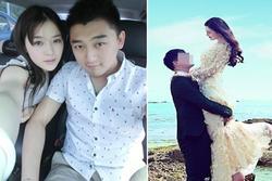 Triệu Anh Tử bị nghi che giấu chuyện kết hôn