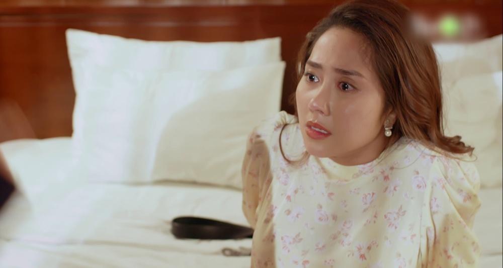 Gạo nếp gạo tẻ phần 2 tập 45: Ly hôn đòi 20 tỷ đồng, S.T Sơn Thạch biến vợ thành nô lệ-3