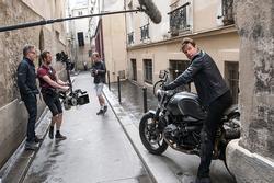 Tom Cruise ấn định thời điểm quay phim ngoài vũ trụ