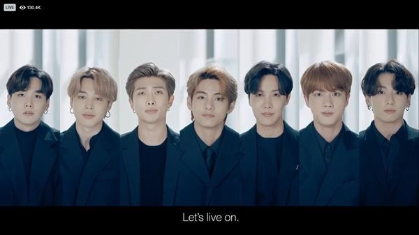 BTS rung động triệu trái tim thế giới với bài phát biểu tại Đại Hội Đồng Liên Hợp Quốc-3