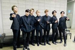 BTS rung động triệu trái tim thế giới với bài phát biểu tại Đại Hội Đồng Liên Hợp Quốc