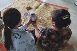 Bắt bảo vệ U70 hiếp dâm nữ sinh ở Nghệ An rồi quay clip up lên mạng