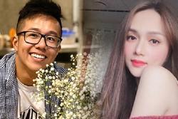 Hương Giang 'đánh trống lảng' khi bị nhắc tới chuyện hẹn hò Matt Liu