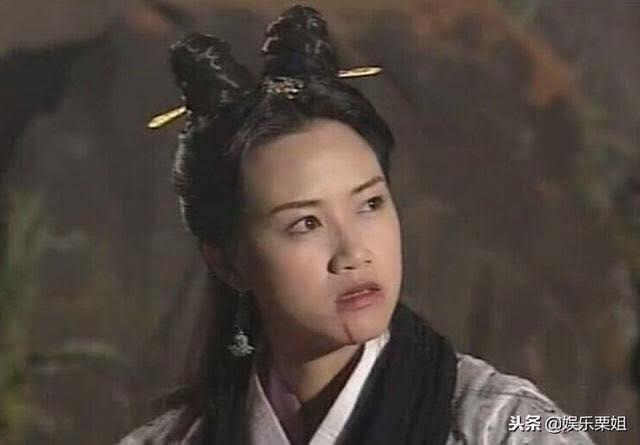 Sao nữ TVB đóng nhiều phim kiếm hiệp Kim Dung nhất bây giờ ra sao?-4