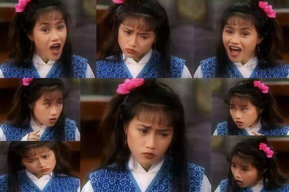 Sao nữ TVB đóng nhiều phim kiếm hiệp Kim Dung nhất bây giờ ra sao?-3