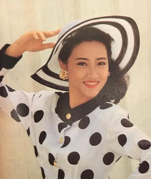 Sao nữ TVB đóng nhiều phim kiếm hiệp Kim Dung nhất bây giờ ra sao?-2