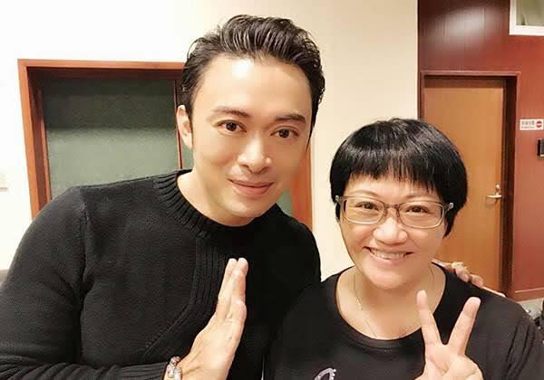 Sao nữ TVB đóng nhiều phim kiếm hiệp Kim Dung nhất bây giờ ra sao?-5