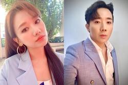 Hari Won công khai tin nhắn 'tố' Trấn Thành phạm luật vợ chồng