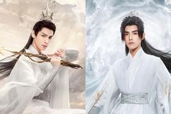 'Hạo Y Hành' tung poster, La Vân Hi và Trần Phi Vũ đẹp hết phần thiên hạ