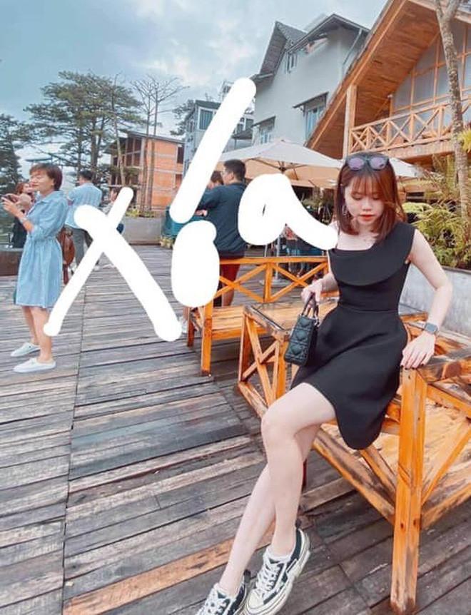 Nhờ dân mạng photoshop ảnh, bạn gái Quang Hải nhận loạt hình cười ra nước mắt-2