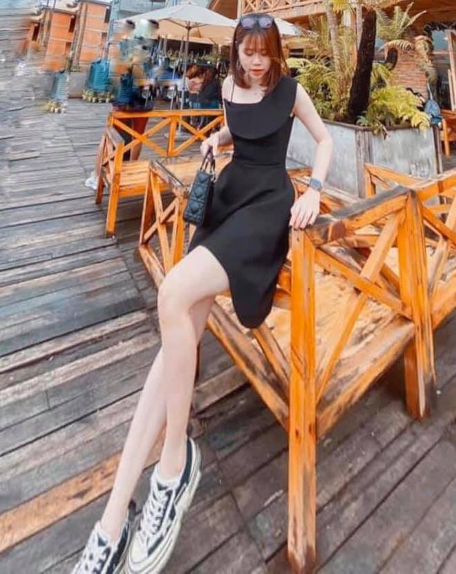 Nhờ dân mạng photoshop ảnh, bạn gái Quang Hải nhận loạt hình cười ra nước mắt-4