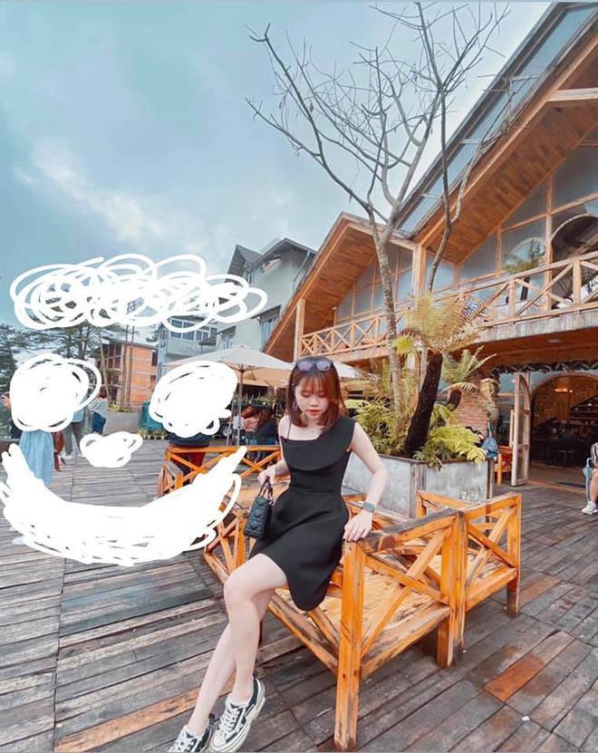 Nhờ dân mạng photoshop ảnh, bạn gái Quang Hải nhận loạt hình cười ra nước mắt-3