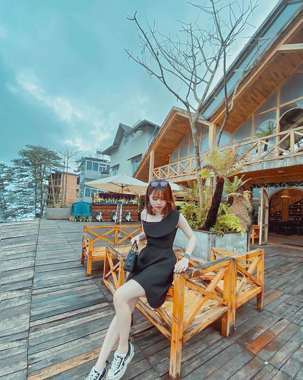 Nhờ dân mạng photoshop ảnh, bạn gái Quang Hải nhận loạt hình cười ra nước mắt-7