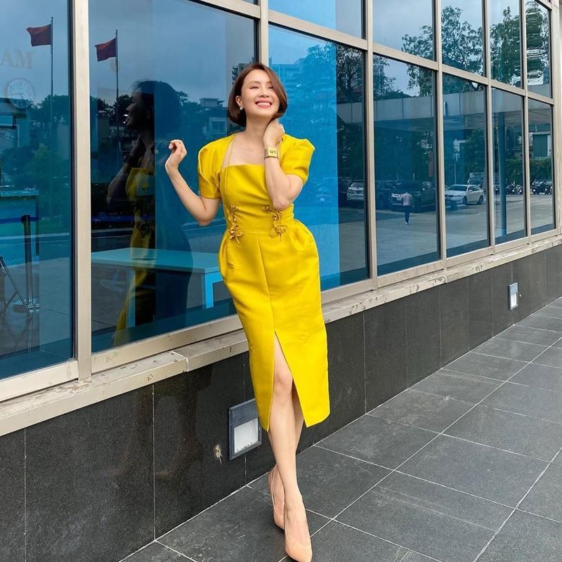 Miu Lê hóa nữ sinh cấp 3 với outfit hack tuổi - Lan Ngọc đích thị là nàng thơ tuần qua-2