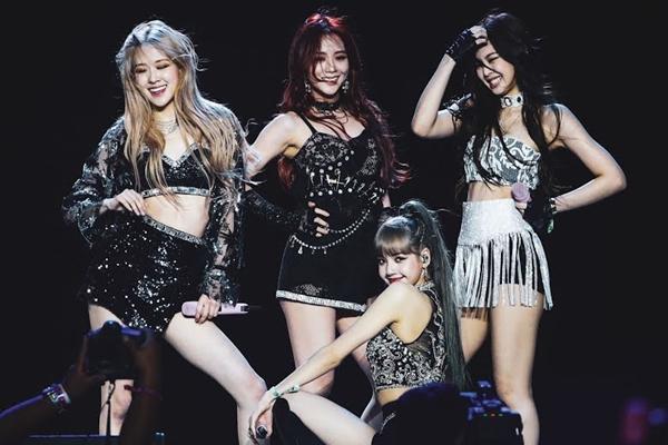 5 nhóm nhạc nổi tiếng nhất tại Hàn theo Twitter: TWICE mất hút, BLACKPINK tụt hậu-2