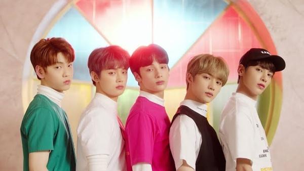 5 nhóm nhạc nổi tiếng nhất tại Hàn theo Twitter: TWICE mất hút, BLACKPINK tụt hậu-3