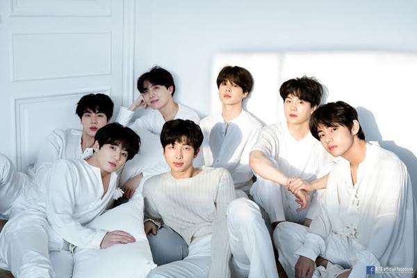 5 nhóm nhạc nổi tiếng nhất tại Hàn theo Twitter: TWICE mất hút, BLACKPINK tụt hậu-5