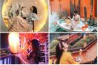 Đẹp 'quên lối về' những quán cafe decor trung thu giữa phố Hà Nội