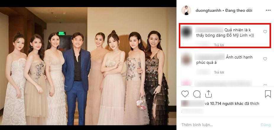 Hoa hậu Đỗ Mỹ Linh bị rào kể chuyện phòng the-8