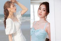 Hoa hậu Đỗ Mỹ Linh bị 'rào' kể chuyện phòng the