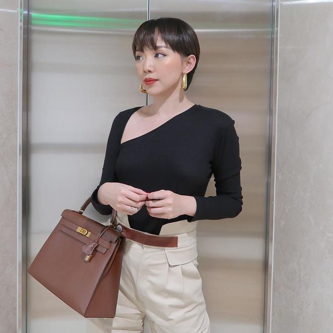 Tóc Tiên tiết lộ nguyên nhân bán gần hết bộ sưu tập túi hàng hiệu-3