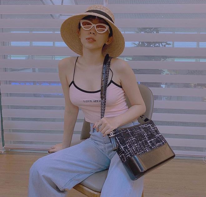 Tóc Tiên tiết lộ nguyên nhân bán gần hết bộ sưu tập túi hàng hiệu-4