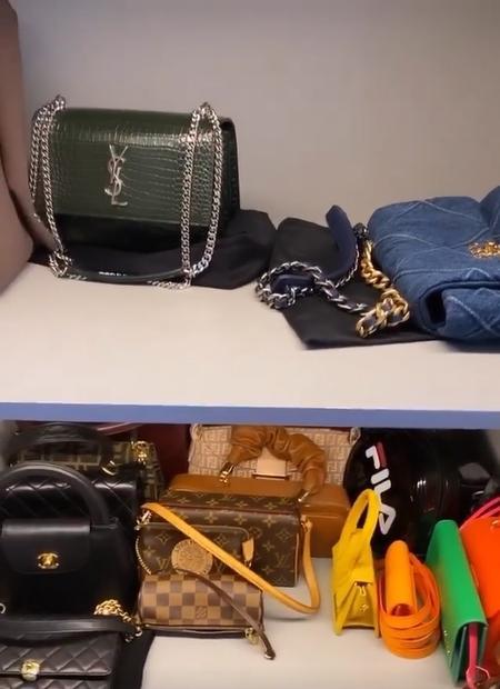 Tóc Tiên tiết lộ nguyên nhân bán gần hết bộ sưu tập túi hàng hiệu-2