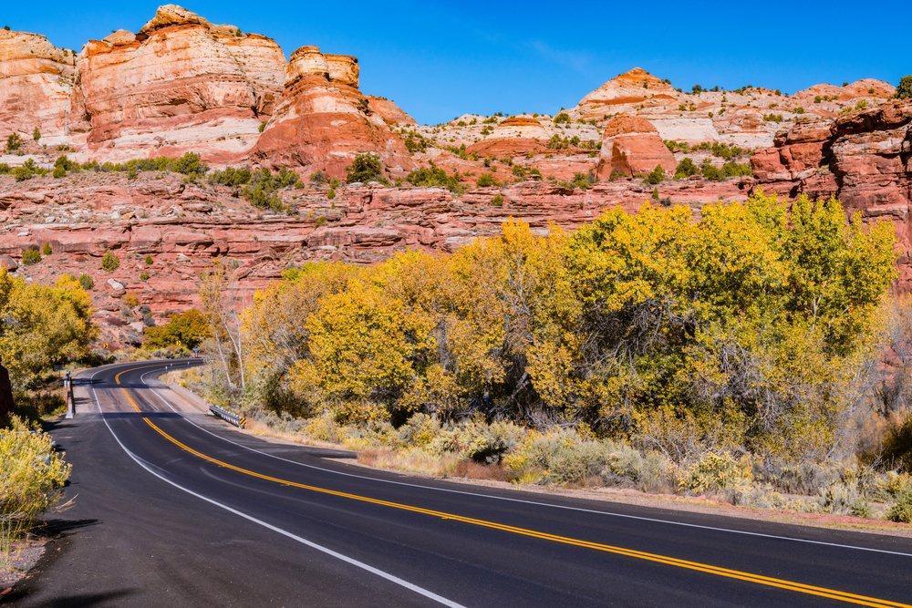 Những cao tốc đẹp nhất thế giới-2