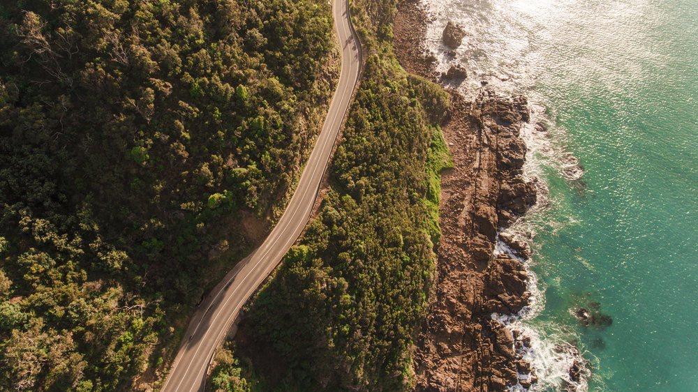 Những cao tốc đẹp nhất thế giới-4