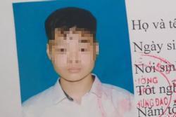 Lai lịch nam thiếu niên dùng ảnh 'nóng' tống cả tình cả tiền 'bạn gái' 12 tuổi