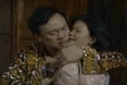 Vợ Chí Tài ghen tuông khi chồng vào vai 'dê xồm'