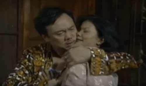 Vợ Chí Tài ghen tuông khi chồng vào vai dê xồm-2