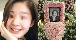 Hoa khôi 16 tuổi bị bạn học cưỡng bức và sát hại, hung thủ khiến dư luận mỉa mai nhiều năm: 'Giàu có thật tốt mà'