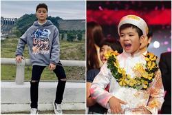 Cuộc sống Quang Anh The Voice Kids ở tuổi 19