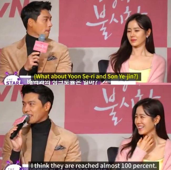 Động thái đáng ngờ trong 3 ngày gần nhau, Hyun Bin - Son Ye Jin ngấm ngầm công khai quan hệ?-3