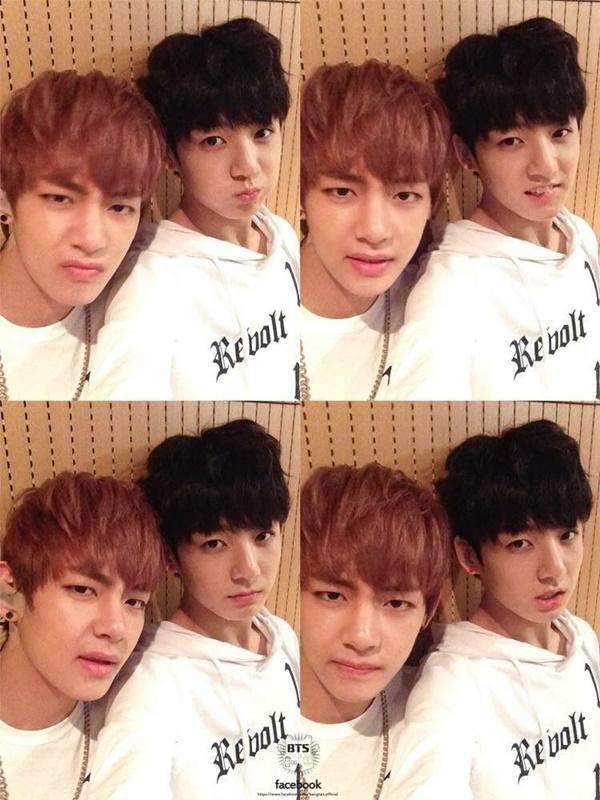 Tình bạn thân quá thân giữa V và Jungkook đang vỡ vụn chỉ vì quá nổi tiếng-2