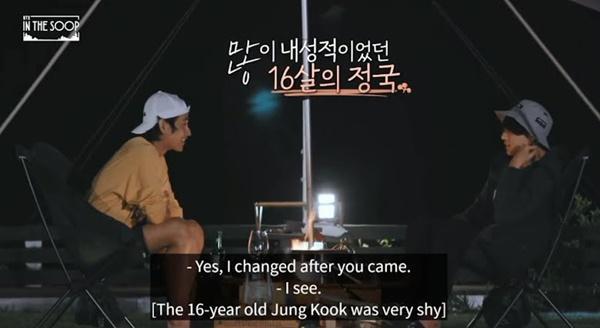 Tình bạn thân quá thân giữa V và Jungkook đang vỡ vụn chỉ vì quá nổi tiếng-3