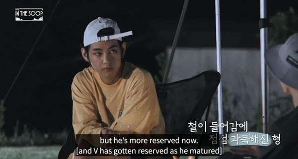 Tình bạn thân quá thân giữa V và Jungkook đang vỡ vụn chỉ vì quá nổi tiếng-5