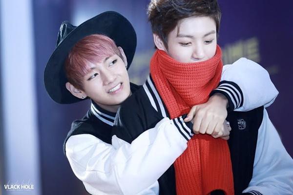 Tình bạn thân quá thân giữa V và Jungkook đang vỡ vụn chỉ vì quá nổi tiếng-8
