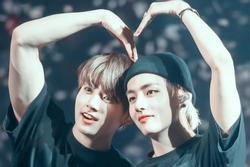 Tình bạn thân quá thân giữa V và Jungkook đang vỡ vụn chỉ vì quá nổi tiếng