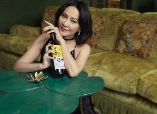 Sao Hoa ngữ uống rượu như nước lã: 2 nữ minh tinh bất ngờ lọt danh sách-6