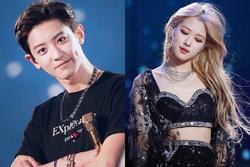 Vừa nhắc đến Chanyeol và Rosé hợp tác, fan 2 bên đã thi nhau nhảy 'cào cào'