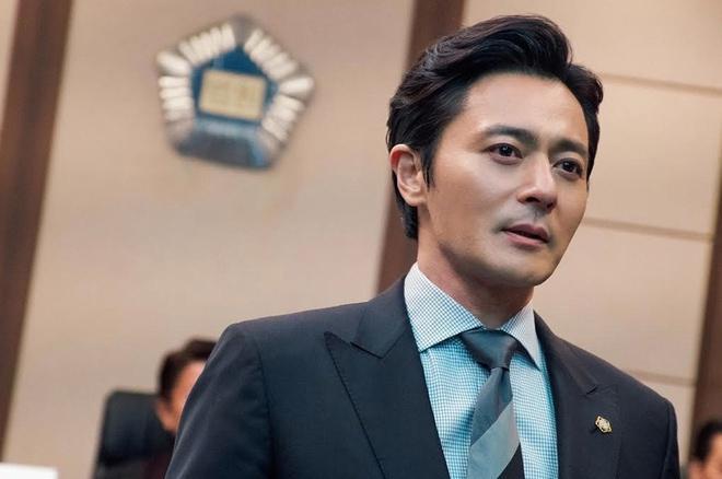Án tù cho kẻ khui bê bối săn gái của Jang Dong Gun, Joo Jin Mo-1
